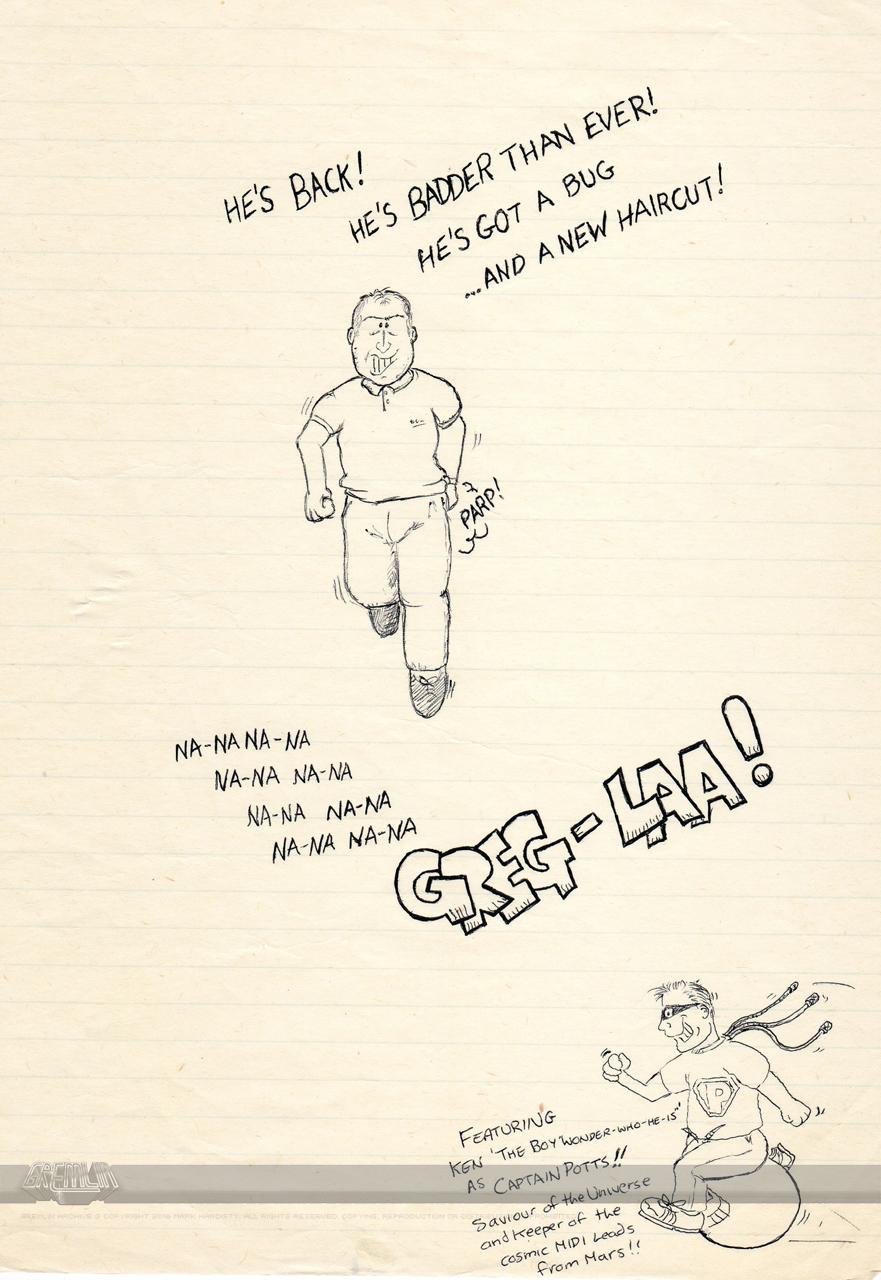 Simon Phipps' Greg Holmes Sketch