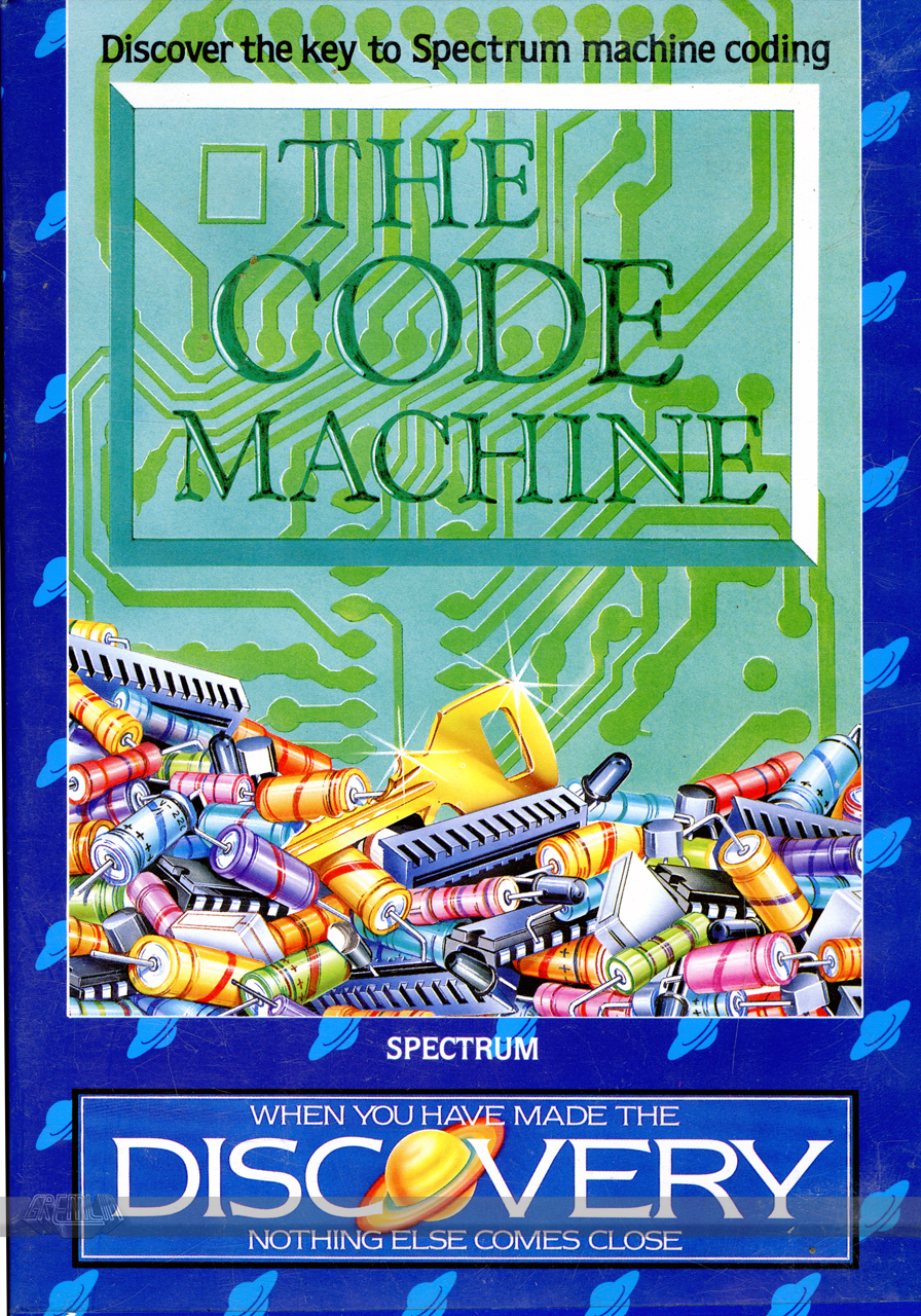 The Code Machine