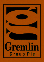 Gremlin Group Plc Logo