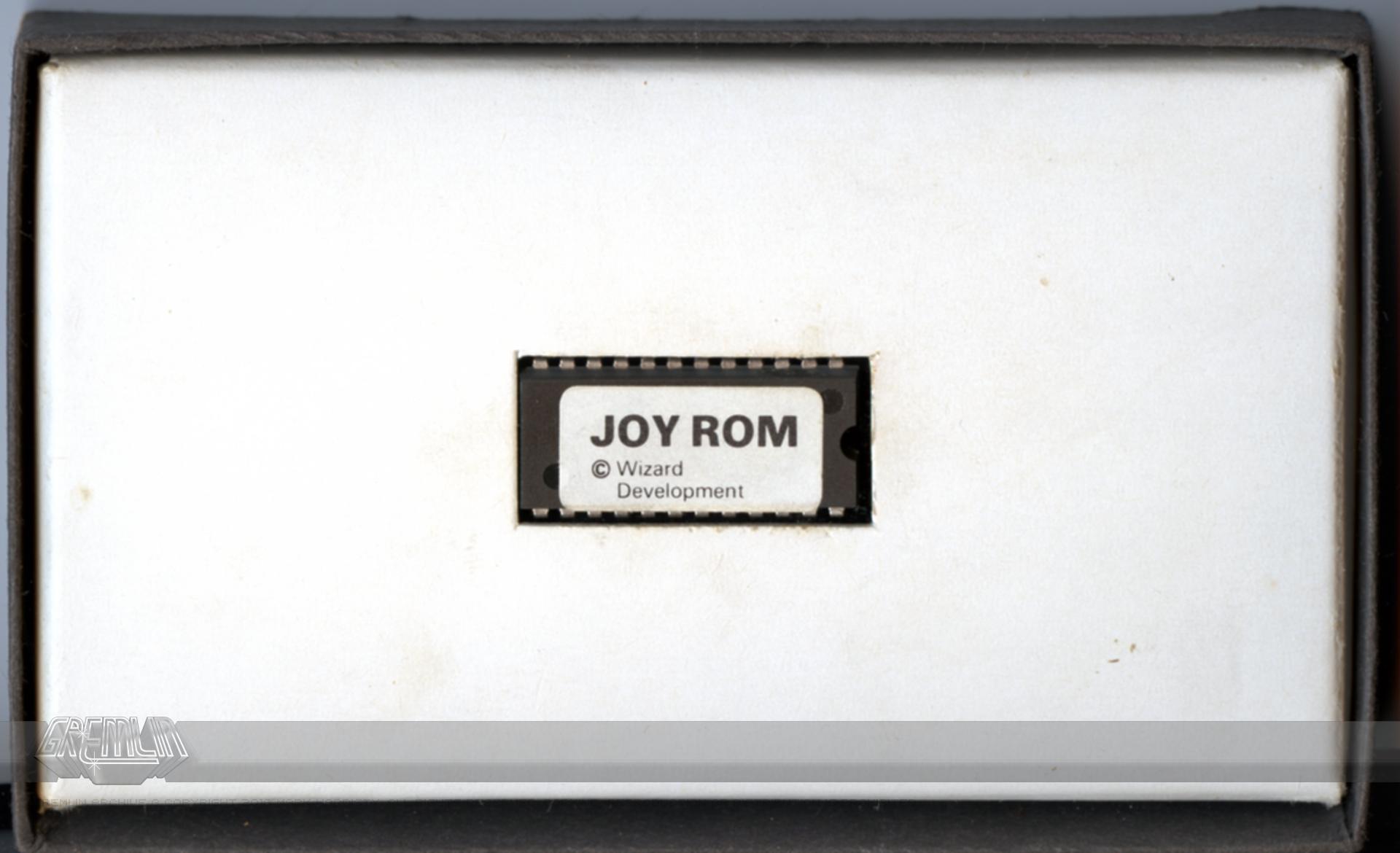 Joy Rom ROM