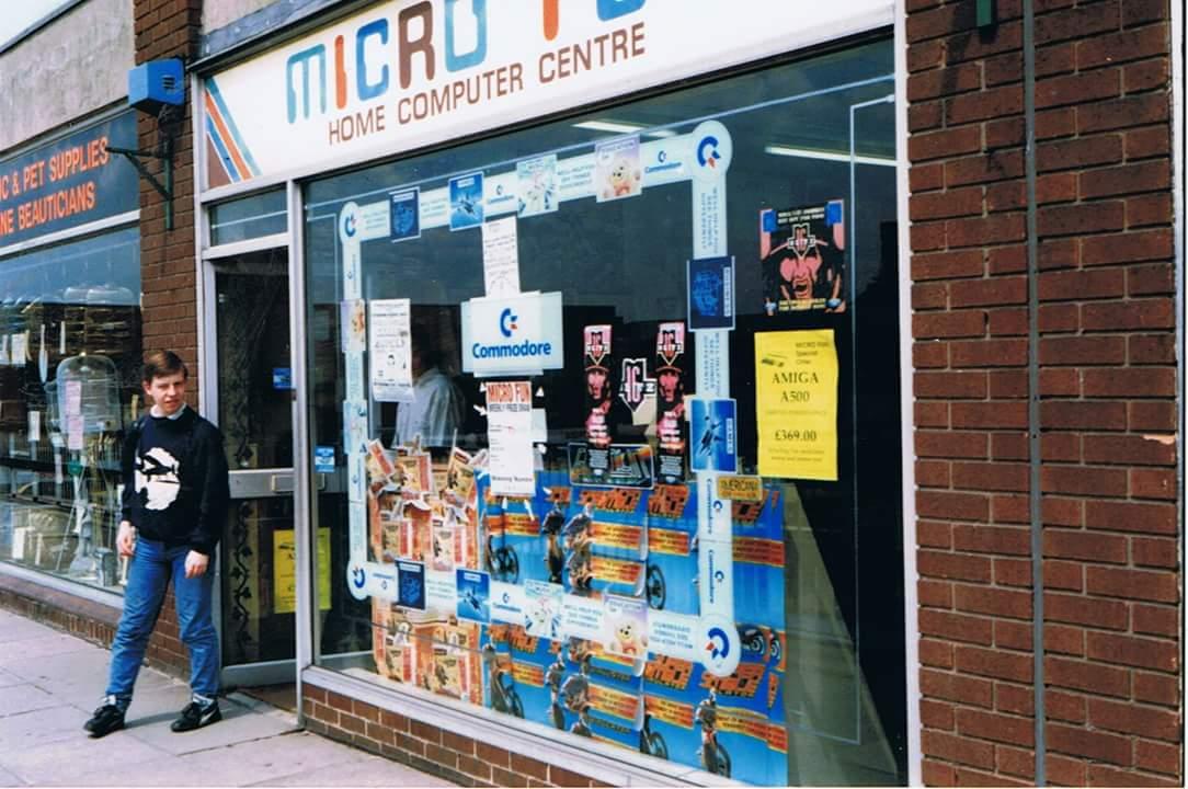 Micro Fun – Rotherham