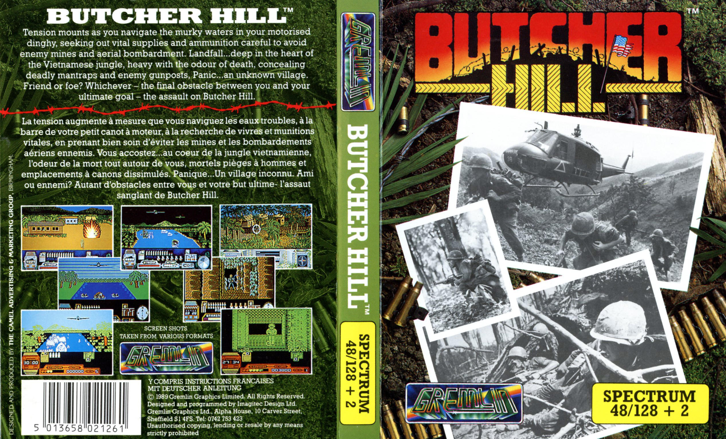 Butcher Hill