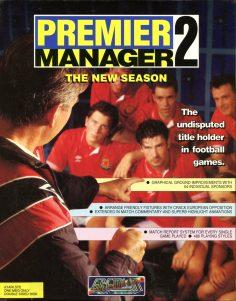 Premier Manager 2
