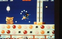 Zool Slides (Amiga 600)