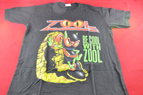 Be Cool With Zool T-Shirt