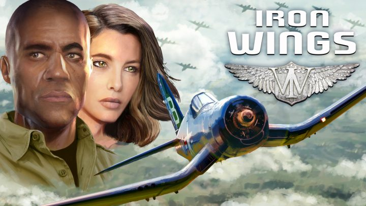 Iron Wings by NAPS Team