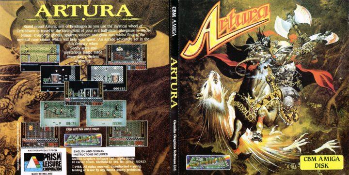 Artura (Amiga)