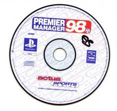 Premier Manager 98