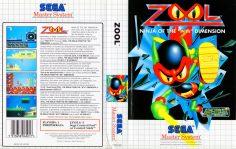 Zool (Sega Master System)