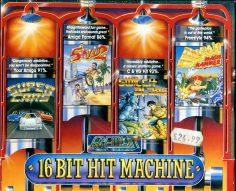 16-bit Hit Machine