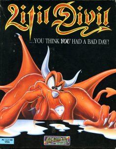 Litil Divil (PC)