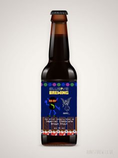 Elusive Brewing – Zool Beer