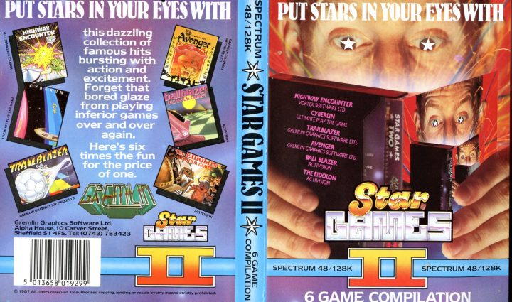 Star Games II