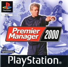 Premier Manager 2000 (Playstation)