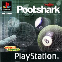 Pool:Shark (PlayStation)