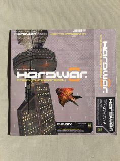 Hardwar Slipcase (The Designers Republic)