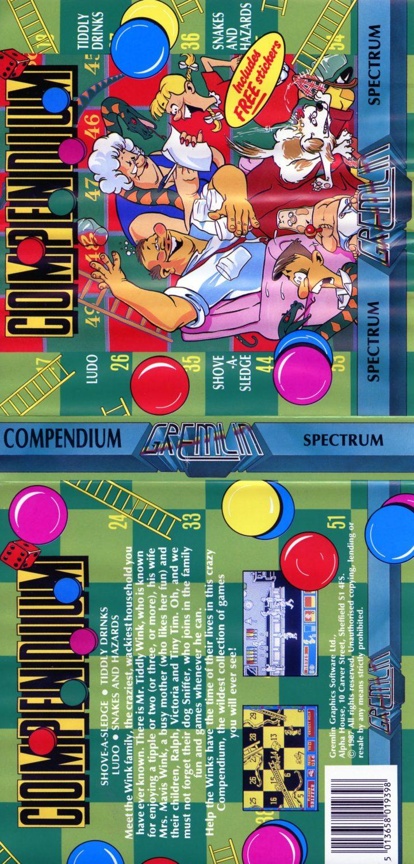 Compendium (ZX Spectrum)