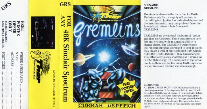 Gremlins (Thor)