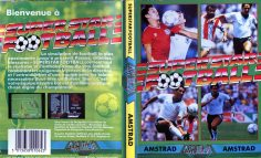 Superstar Football (Gary Lineker's Superstar Soccer)