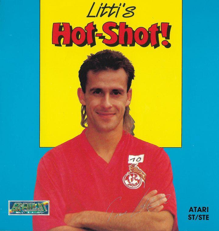 Litti's Hot-Shot!