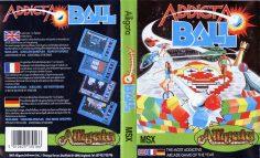 Addictaball (MSX)