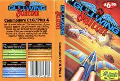 Gullwing Falcon (C16/Plus4)
