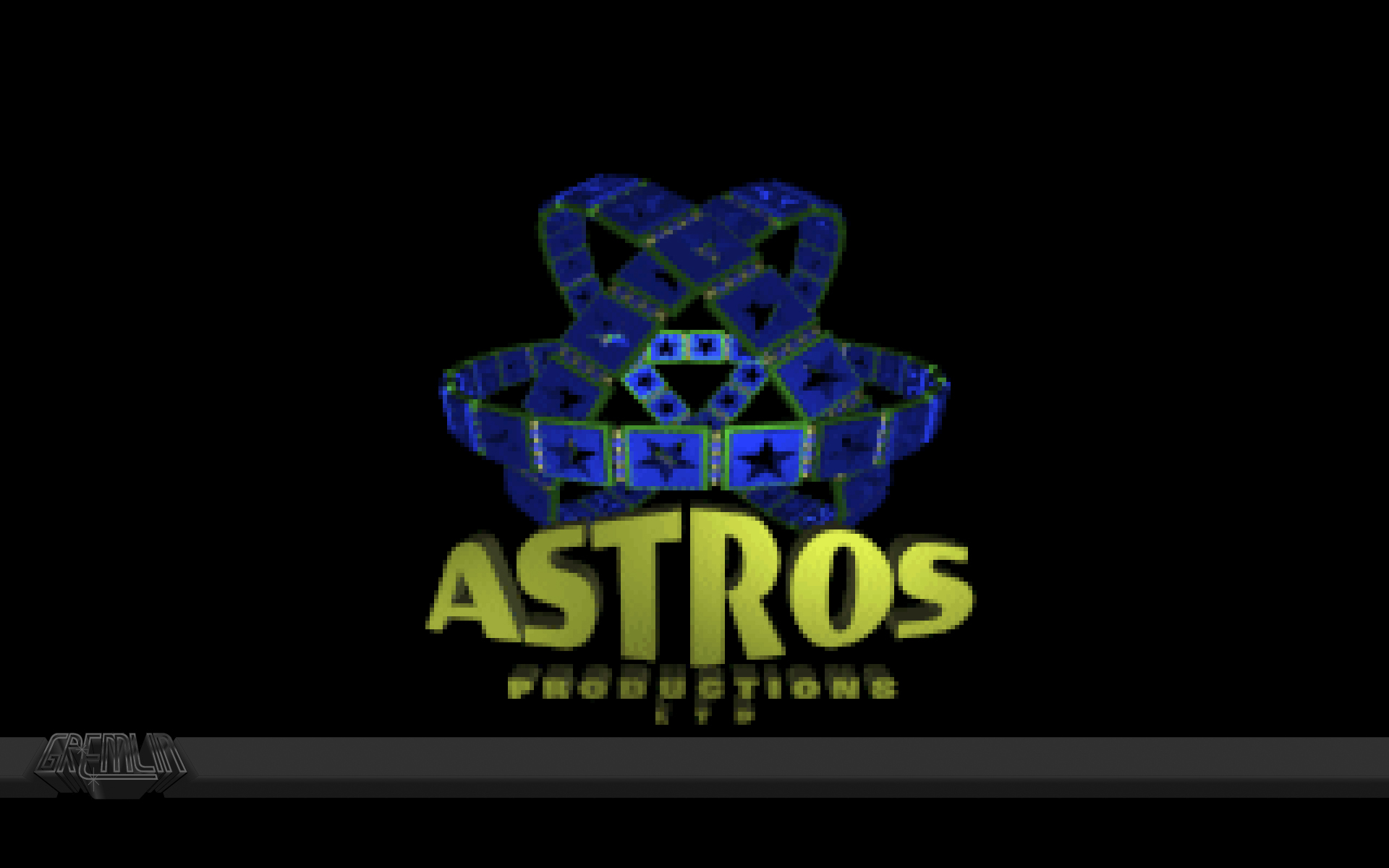 Astros Productions Logo