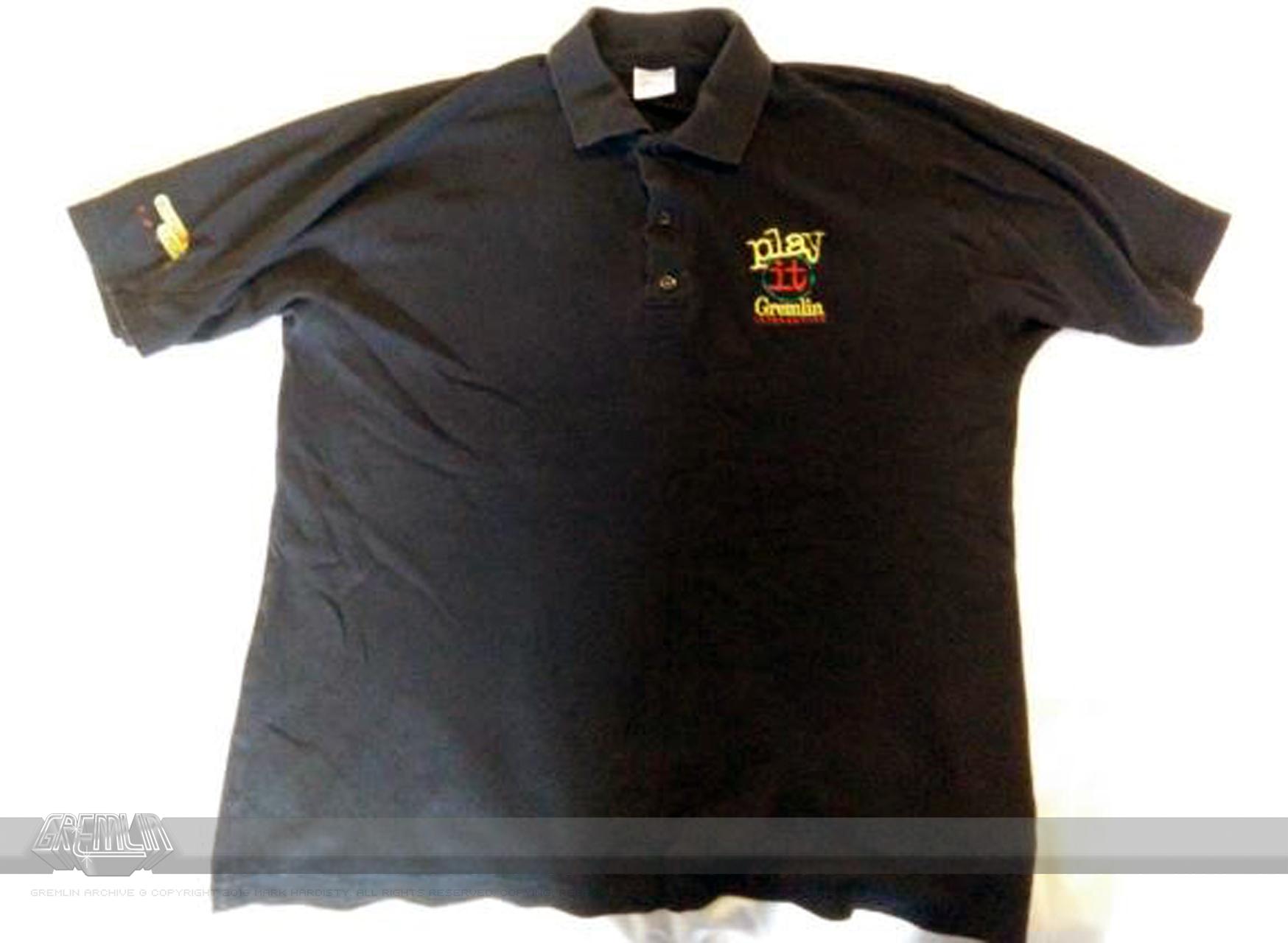 T-Shirt Promo Item