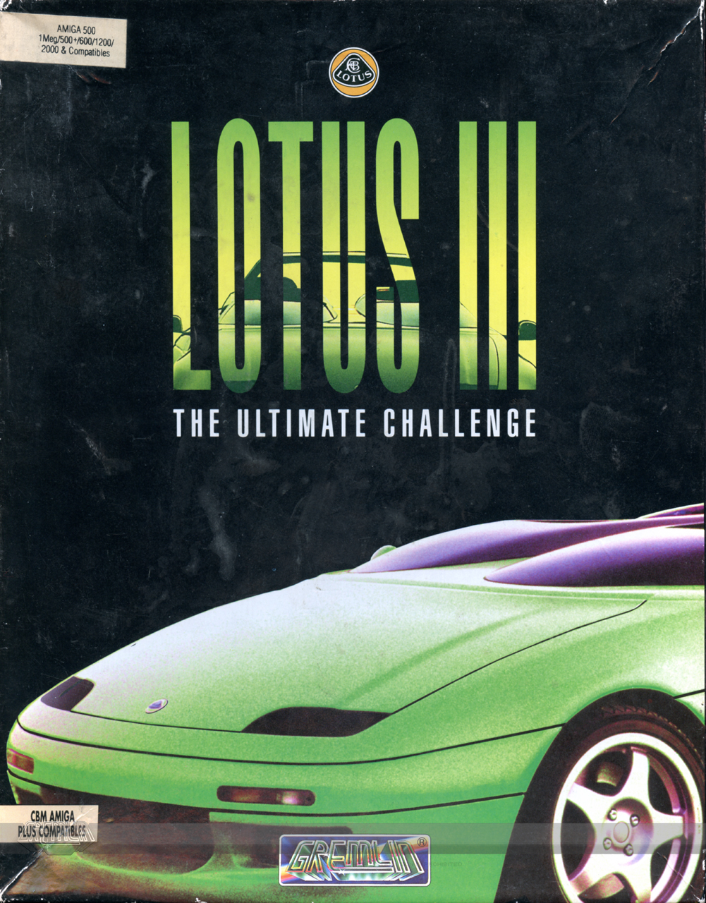 """Lotus III """"Breathless"""" Remix by Daxx"""