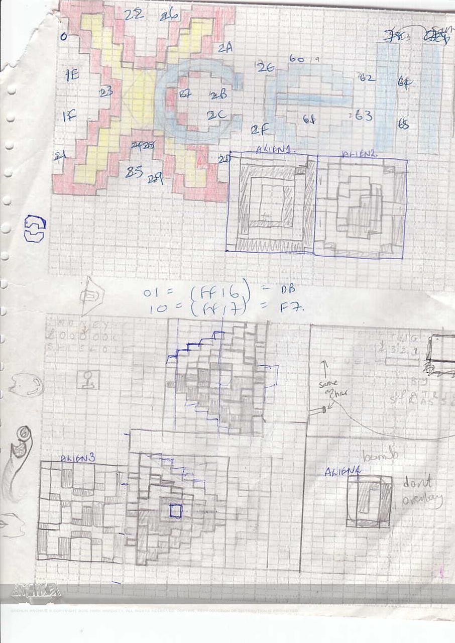Patrick Strassen's XCellor8 Designs