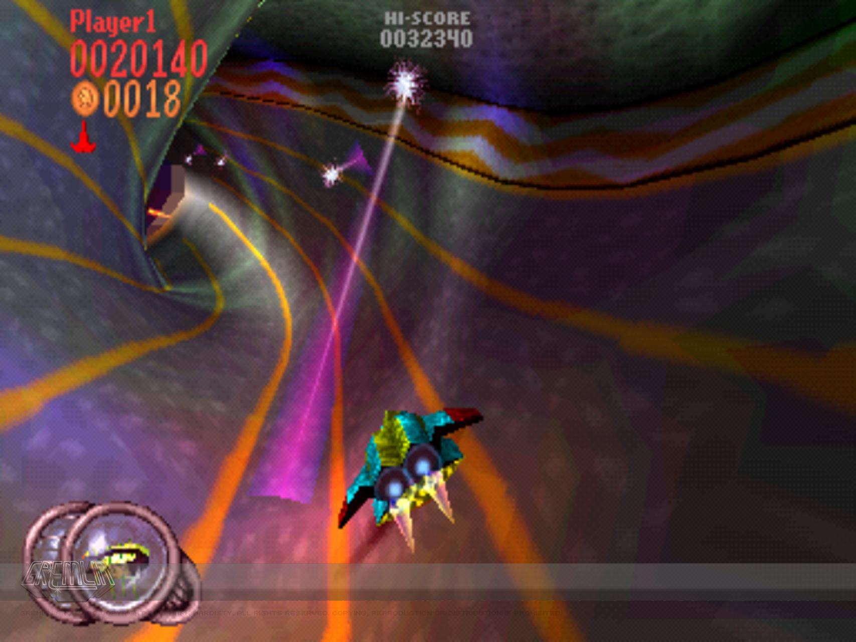 N2O Screenshots