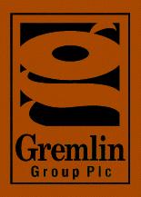 Gremlin Group Plc Logo