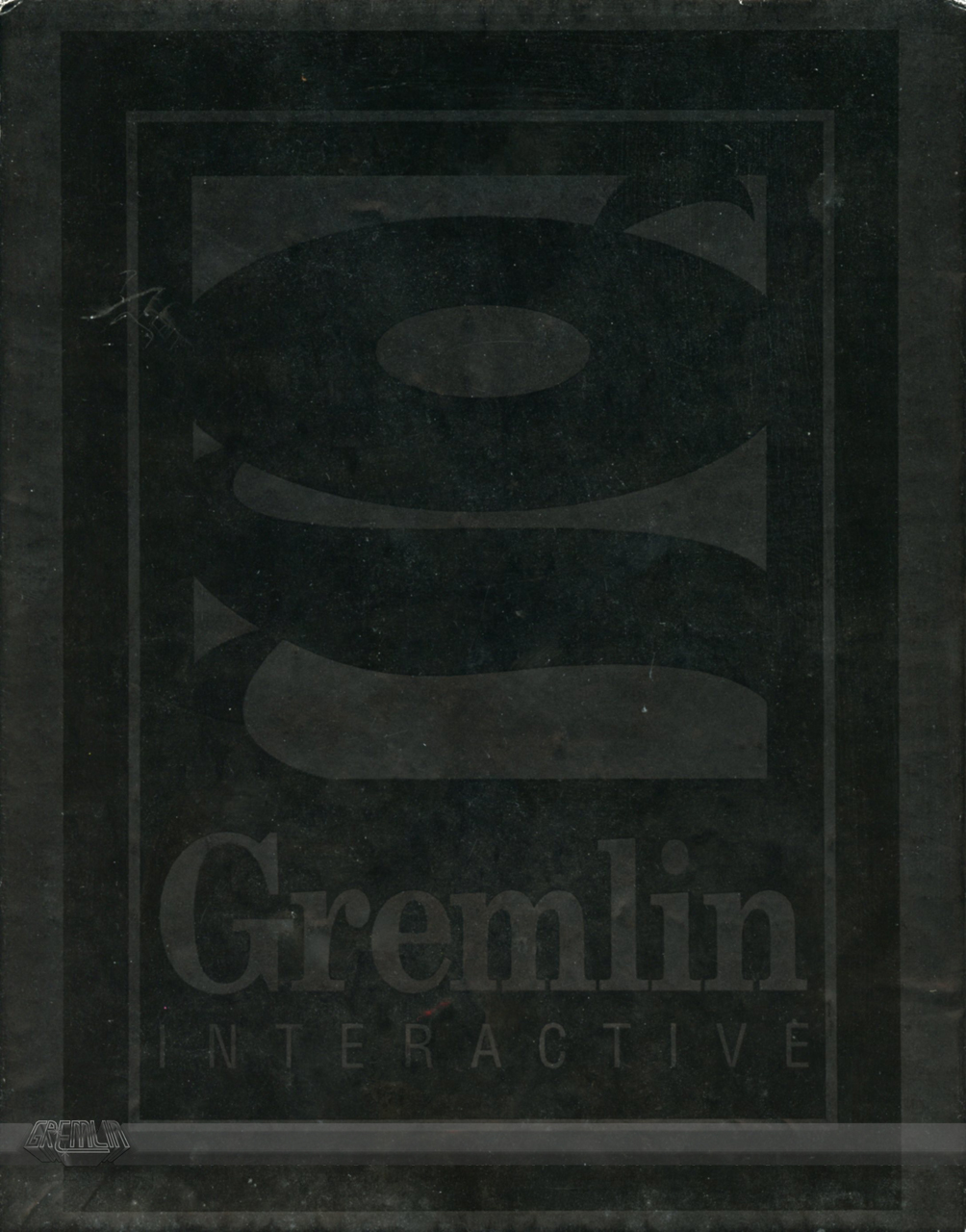 Gremlin Interactive Logo Inner Box