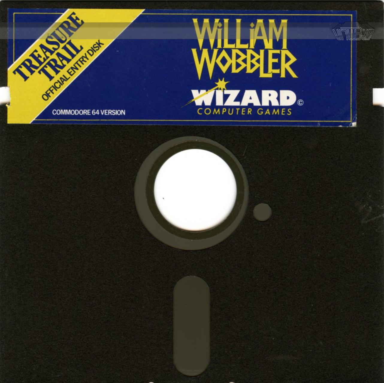 William Wobbler Media