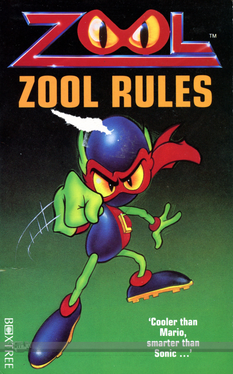 Zool Rules