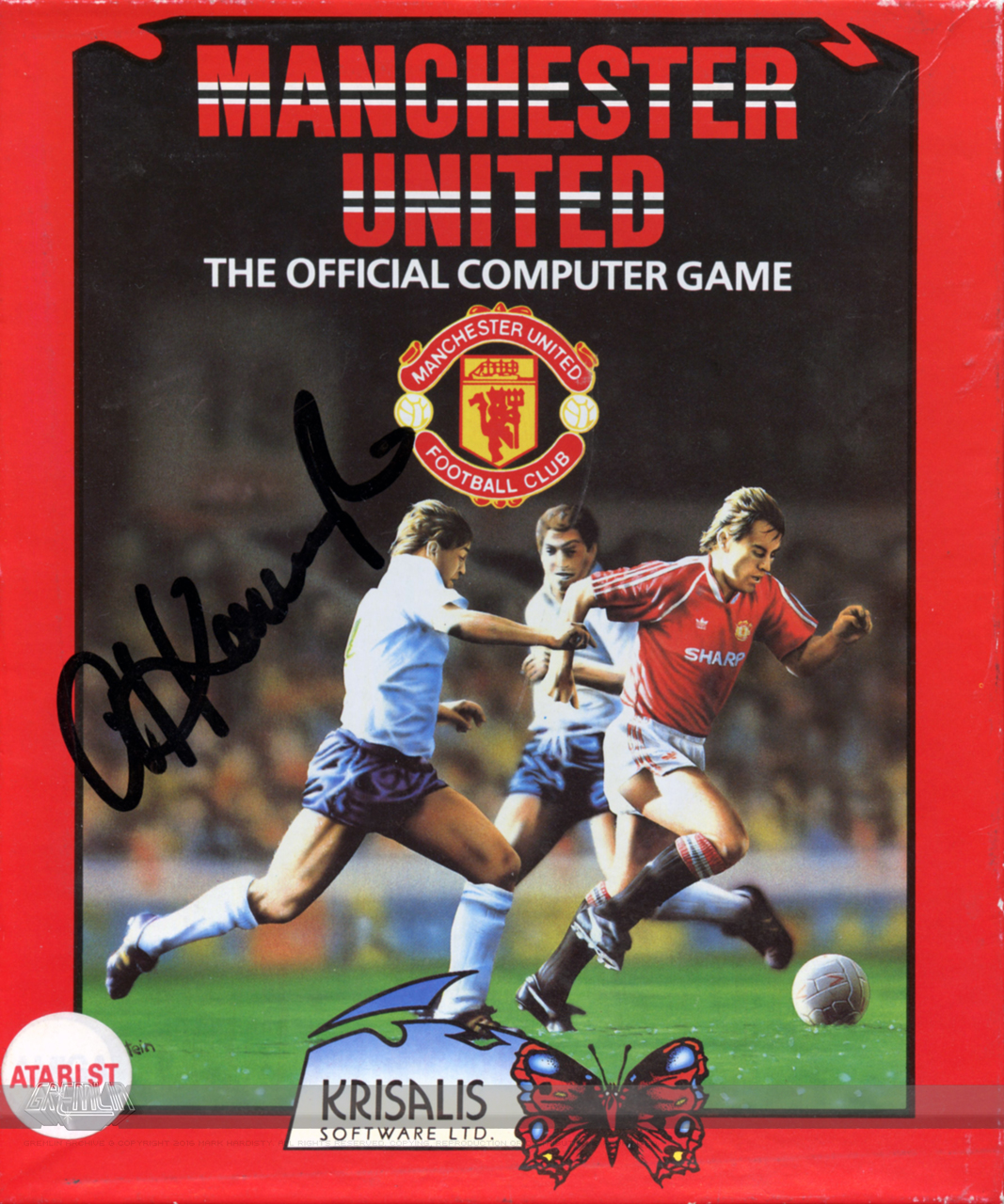 Manchester United (Signed)