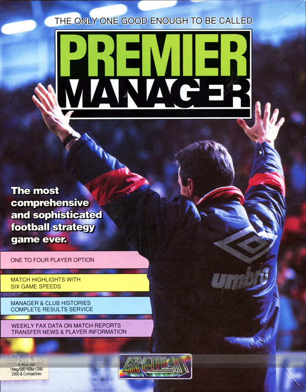 Premier Manager