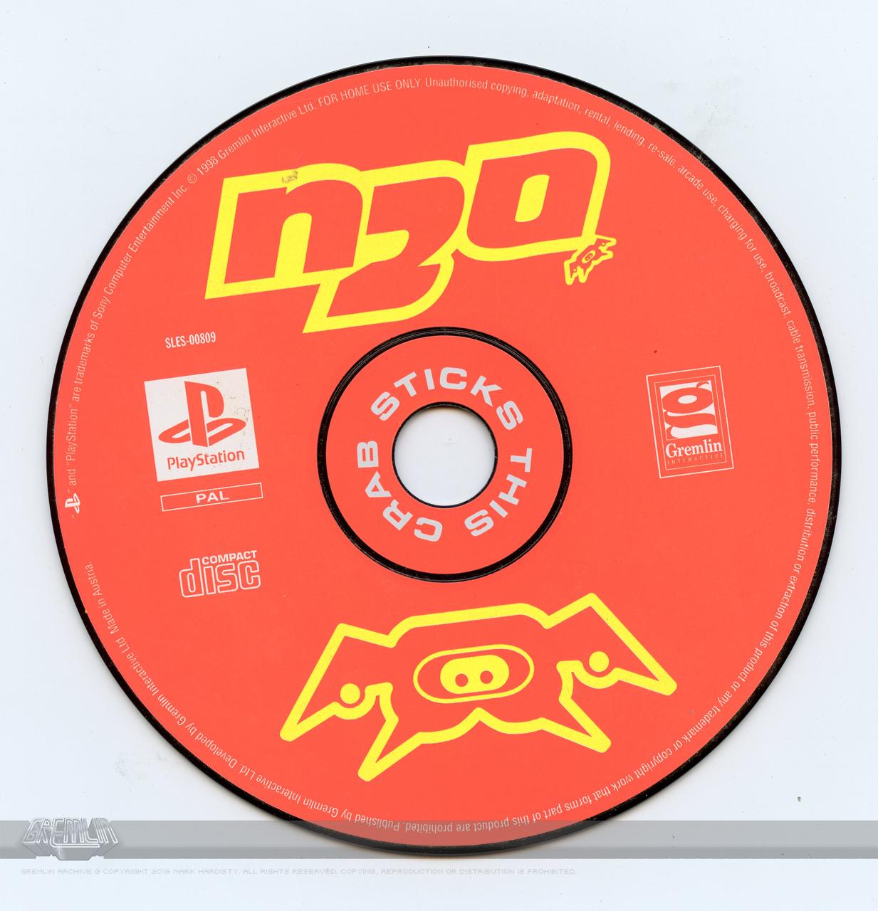 N2O Media