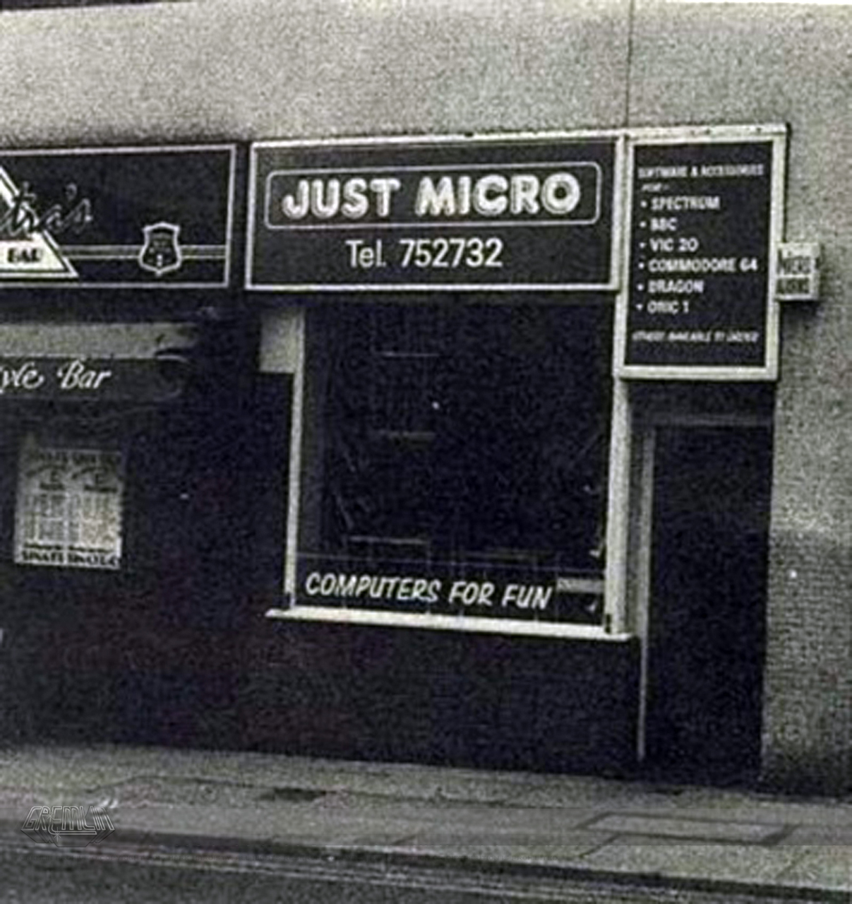 Just Micro