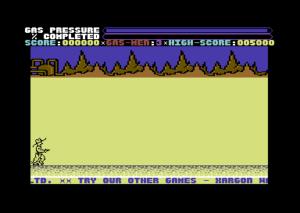 Tycoon Tex (C64 Port)
