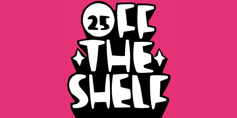 Off The Shelf – A Gremlin in the Works
