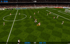 Actua Football – Mode Document (1995)