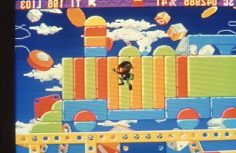 Zool Slides (Amiga 1200)