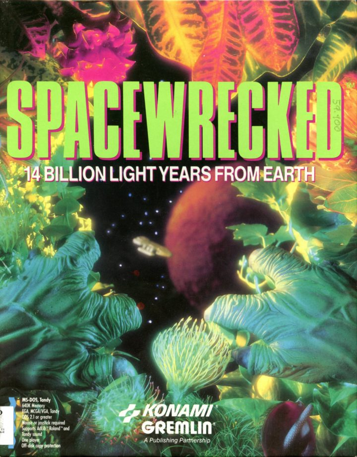 Spacewrecked (PC)