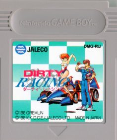 Dirty Racing (Gameboy)