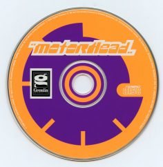 Motorhead (PC)