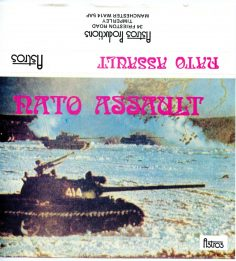 NATO Assault (ZX Spectrum 128K)