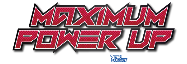 Nick Clarkson Interview with Maximum Power Up