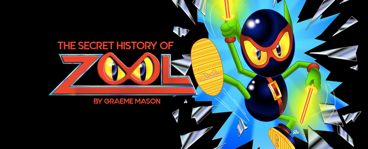 The Secret History of Zool
