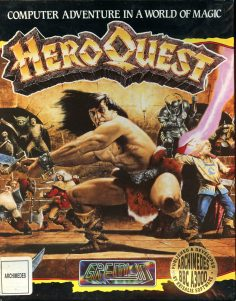 HeroQuest (Archimedes)